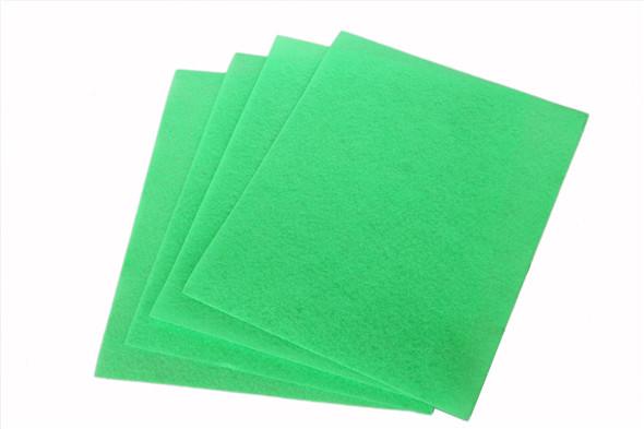 清洁用无纺布