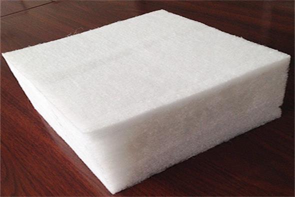 汽车树脂棉